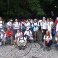 A décima segunda edição do Caminho da Ilha foi realizada com sucesso e satisfação dos participantes.