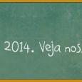 Programação de eventos para o ano de 2014