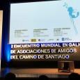 de Associações de Amigos do Caminho de Santiago de Compostela - 2015