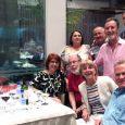 Para encerrar o ano, associados reúnem-se em jantar comemorativo.