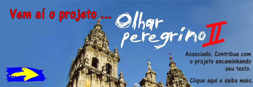 """""""PROJETO """"OLHAR PEREGRINO II"""" 1. Objetivo Geral Reunir relatos dos associados sobre o Caminho de Santiago de Compostela em forma de livro, para que suas histórias individuais ampliem e enriqueçam […]"""