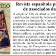 Revista Peregrino