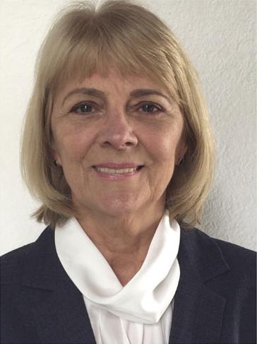 Catarina Maria Rüdiger