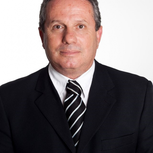 Carlos Armando Carreirão