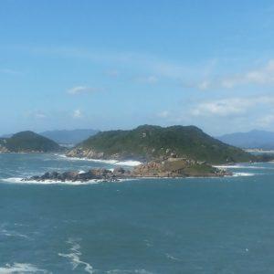 Caminho Volta a Ilha novembro de 2019