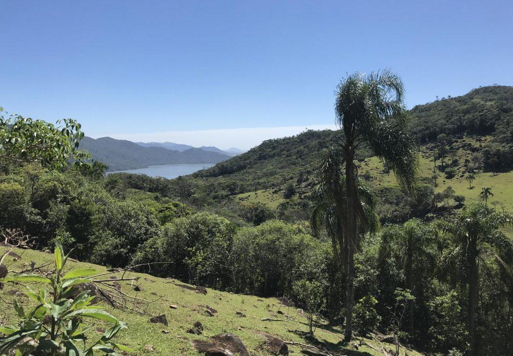 Caminho Sertão do Ribeirão da Ilha – dia 14 de dezembro